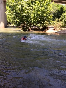 water rescue 15