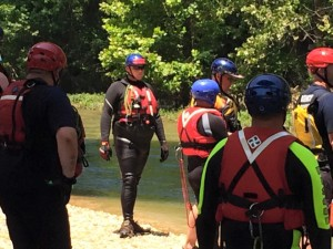 water rescue 20