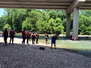 water rescue 21