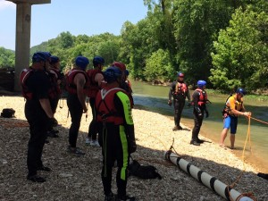 water rescue 22